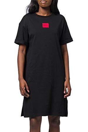 HUGO BOSS Dames Jerseyjurken - Dames Neyle_redlabel Jersey jurk