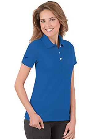 Trigema Dames Poloshirts - Dames poloshirt piqué-kwaliteit 521603