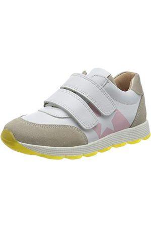 Bisgaard 41824.120999999999, Lage Top Sneakers Unisex-Kind 33 EU