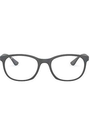 Ray-Ban Heren Zonnebrillen - VISTA Unisex 0RX7183 zonnebril, 5521, 53