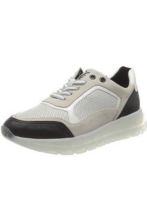 Marco Tozzi Dames Sneakers - 2-2-83702-26, Sneaker Dames 36 EU