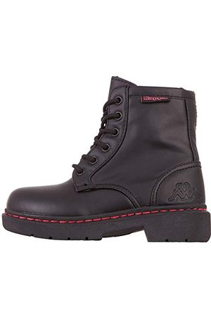 Kappa Unisex kinderen Deenish Kids Sneakers 1122 /Roze 29 EU
