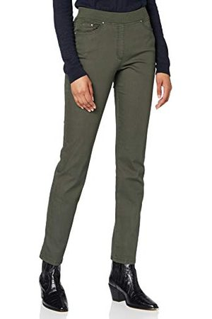 Brax Pamina Slim Jeans voor dames - - 54 (Taille fabricant: 52K)