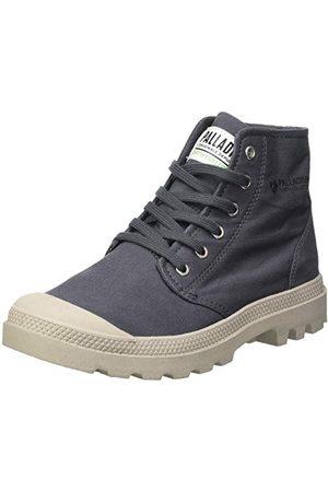 Palladium Heren Sneakers - Pampa Hi Organic II, uniseks volwassenen