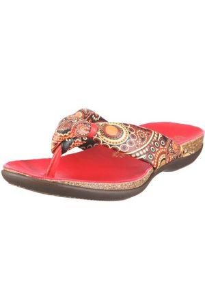 Panama Jack J321B51460, Flip Flop Sandalen voor dames 36.5 EU