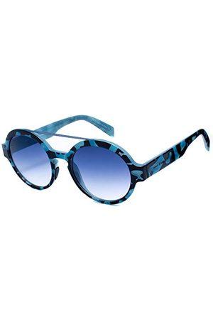 Italia Independent Zonnebril 0913-147-49 (49 mm) hemelsblauw/