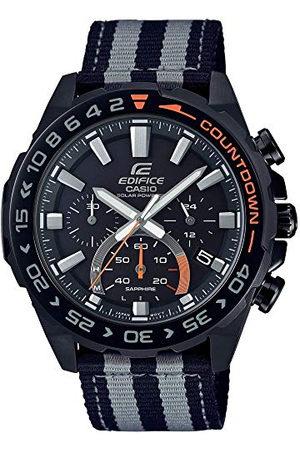 Casio Heren Horloges - Montre - - EFS-S550BL-1AVUEF