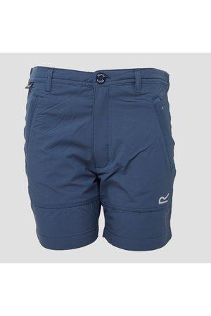 Regatta Highton korte outdoor broek blauw kinderen