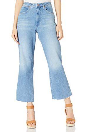 Wrangler Dames Bootcut - Mom Kick Flare Jeans voor dames