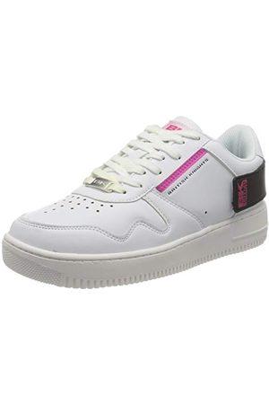British Knights B46-3632-01, Lage Top Sneakers Dames 37 EU