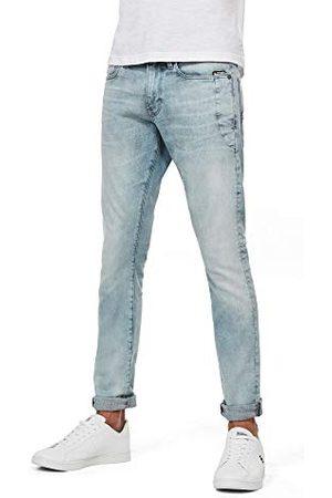 G-Star Heren Skinny - Heren Jeans 4101 Lancet Skinny