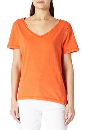 Camel Active Dames Shirts - Camel Active Dames T-Shirt