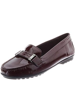 Geox Dames Loafers - D042TA00067, Moccasin dames 36 EU