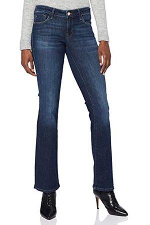 Mavi Dames Bootcut - Dames Bella Jeans