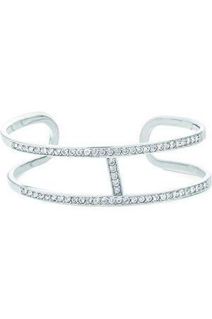 Tommy Hilfiger Sieraden dames manchetten armband roestvrij staal - 2701046