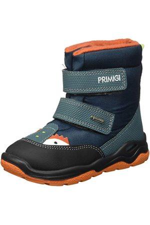 Primigi Baby Snowboots - 63624, Sneeuwlaarzen baby jongens 30 EU