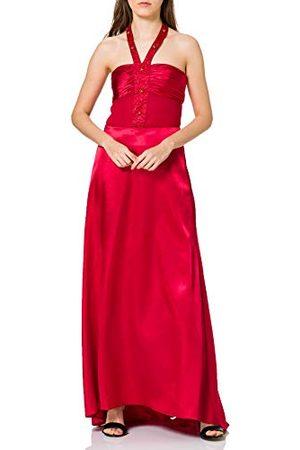 Astrapahl Dames Lange jurken - Dames Empire jurk br07006, Maxi
