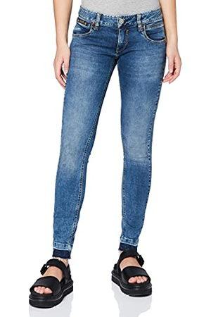 Herrlicher Dames Touch Cropped Slim Jeans