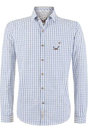 Stockerpoint Manolo overhemd voor heren