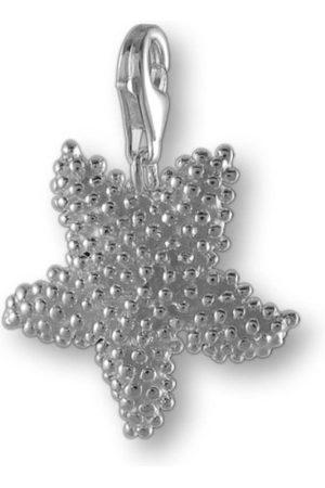 Melina Dames-bedel hanger zeester 925 sterling zilver 1801121