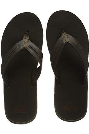 Quiksilver AQYL101088, slipper Heren 45 EU