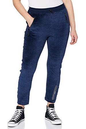 G-Star Dames Stof Mix Tapered Sweatpants
