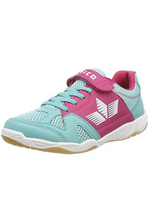 LICO 360630, Indoor sneakers meisjes 34 EU