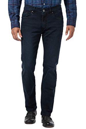 Pioneer Heren Rando Handgemaakte Straight Jeans