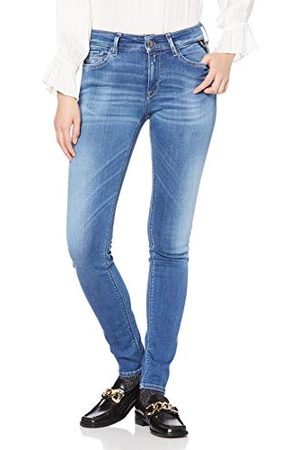 Replay New Luz jeans voor dames.