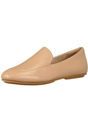 FitFlop Dames Loafers - W44, Instappers Dames 37 EU
