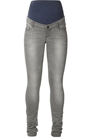 Noppies Dames slim omstands jeans OTB Abby