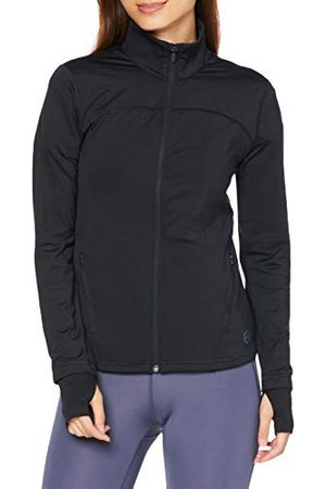 Under Armour Dames Tops - Dames Rush Fz Warm-up Top