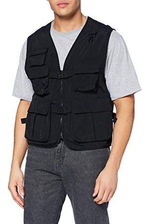 Urban classics Tactical Vest voor heren