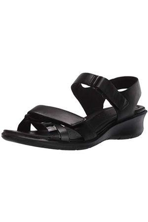 Ecco 216633, Heeled sandaal. Dames 42 EU