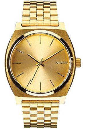 Nixon Heren Horloges - A045511 Herenhorloge met roestvrij stalen armband