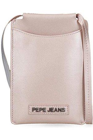 Pepe Jeans Dames Schoudertassen - Cira schoudertas, 13 x 18 x 1 cm