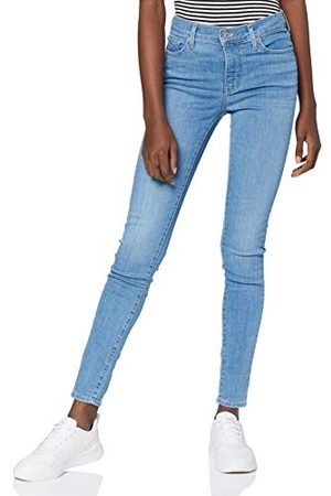 Levi's Dames 310 Shaping Super Skinny Jeans