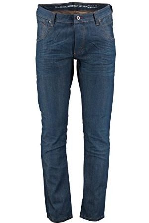 Mustang Mannen Tapered Jeans Michigan