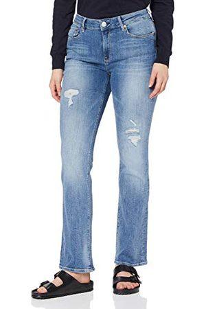 Herrlicher Dames Stretch - Prachtige dames Super G Boot Denim Stretch jeans