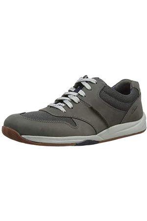 Clarks Heren Sneakers - 261533357, Sneaker heren 42 EU