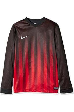 Nike Striped Division II Ls Jersey Youth shirt voor kinderen