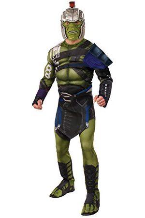 Rubie's Deerfield Avengers 820744-STD-kostuum Hulk Ragnarok Wars, volwassen maat