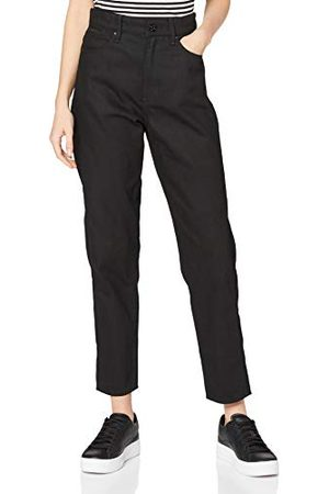 G-Star Dames Straight - Dames Janeh Ultra High Wasit Mom Ankle Straight Jeans