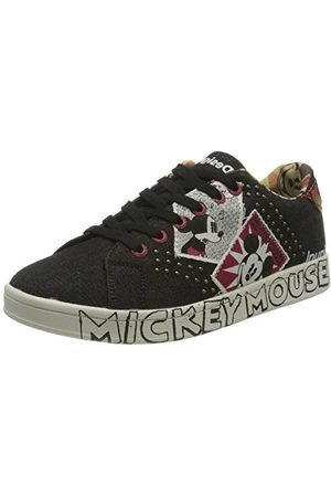Desigual Dames Sneakers - Shoes_Cosmic_Mickey Deni, dames, sneakers