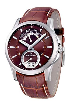 Candino Heren Horloges - Polshorloge C4387/3