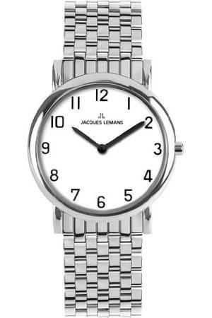 Jacques Lemans Quartz horloge Man Vienna 1-1369 42 mm
