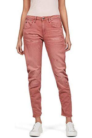 G-Star Dames Jeans Arc 3D Low Waist Boyfriend Restored
