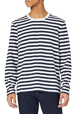 Marc O' Polo Heren Lange mouw - Heren T-shirt