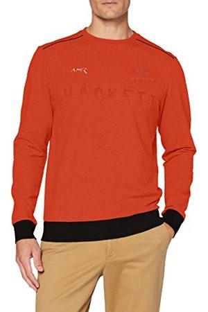 Hackett Heren Pullovers - Hackett AMR HACKET CREW pullover voor heren