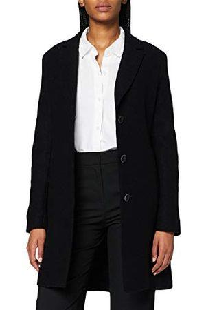 Bugatti Dames Bodywarmers - Wollmix-mantel voor dames